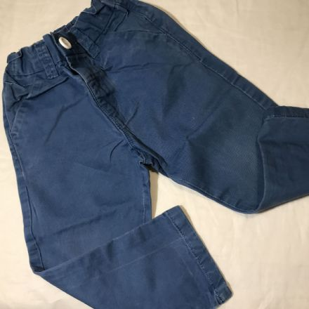 18-24 Month Canvas Trousers